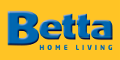 Betta Home Living Logo