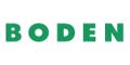 Boden Clothing Logo