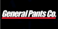 General Pants Co. Logo