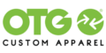 ONTHEGO Custom Apparel Logo